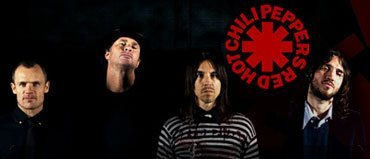 iPod edición Red Hot Chili Peppers