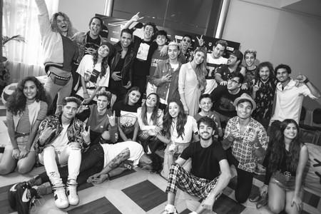 Mangel, Lolito o Alexby estarán mañana en el Entel Media Fest, el festival de los youtubers hispanohablantes