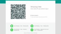 WhatsApp web llega para todos sus usuarios, menos para los usuarios de iOS