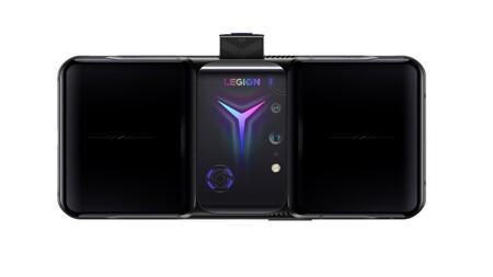 Lenovo Legion Phone Duel 2: el smartphone gamer definitivo con ocho gatillos táctiles y dos ventiladores para enfriamiento