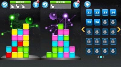 Glass Crush, un juego de Windows Phone con 600 niveles para rompernos el cráneo pensado