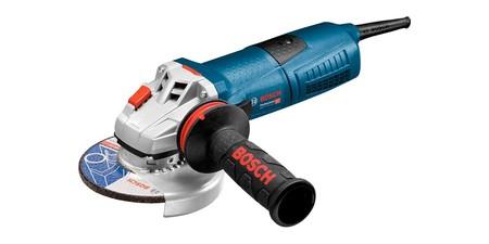 Bosch Professional Gws 13 125 Cie