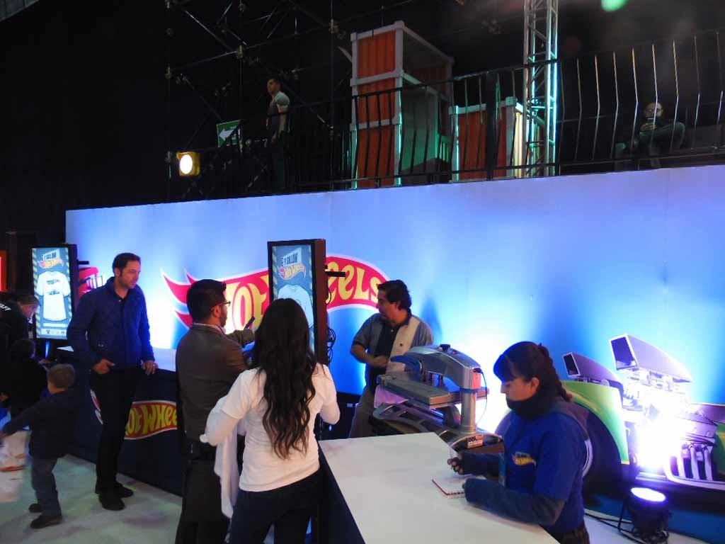 Foto de 9o sal n hot wheels m xico 11 32 for 9 salon hot wheels mexico