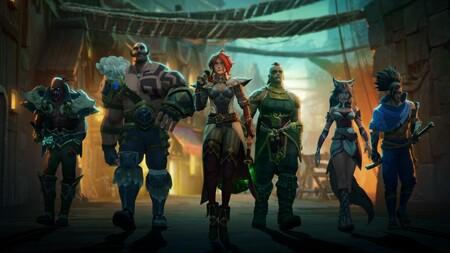 No te pierdas el nuevo tráiler de Ruined King: A League of Legends Story, un RPG por turnos del universo del LoL que llegará en 2021