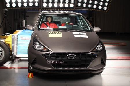 Hyundai Hb20 Mejora Calificacion En Pruebas De Latin Ncap 3