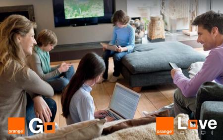 Las tarifas móviles de Orange también crecen: hasta 5 GB más a cambio de tres euros