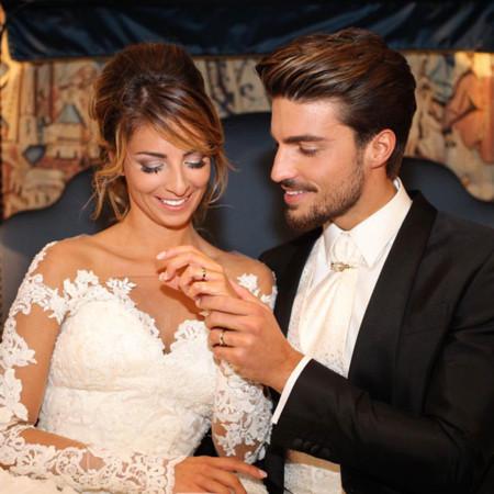 Ojipláticos estamos... ¡¿Mariano Di Vaio se ha casado?!