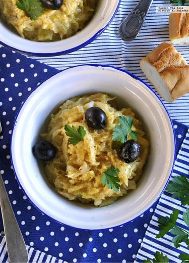 19 recetas para una Semana Santa muy internacional