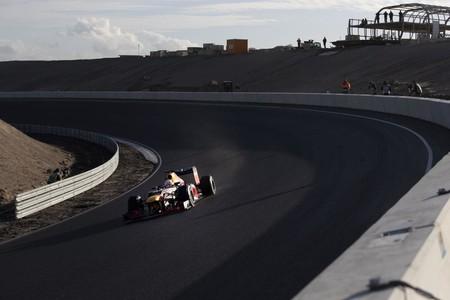 Verstappen Zandvoort F1 2020