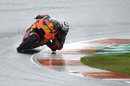 """Dani Pedrosa se subirá mañana a la KTM de MotoGP y será """"como un examen"""" para Pol Espargaró"""