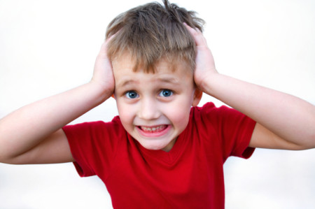 Síntomas de las fobias infantiles