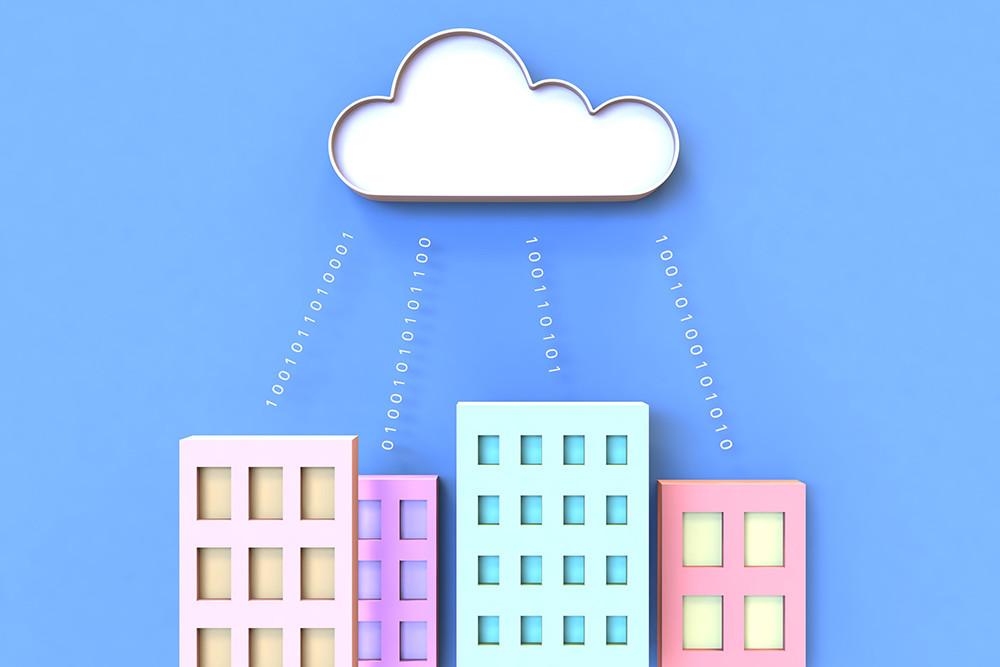 16 opciones comparadas para almacenar imágenes en la nube