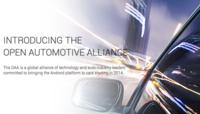 Google quiere llevar Android a los coches y monta la Open Automotive Alliance