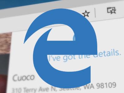 Así es como Microsoft quiere que su navegador Edge no repita los errores de su predecesor