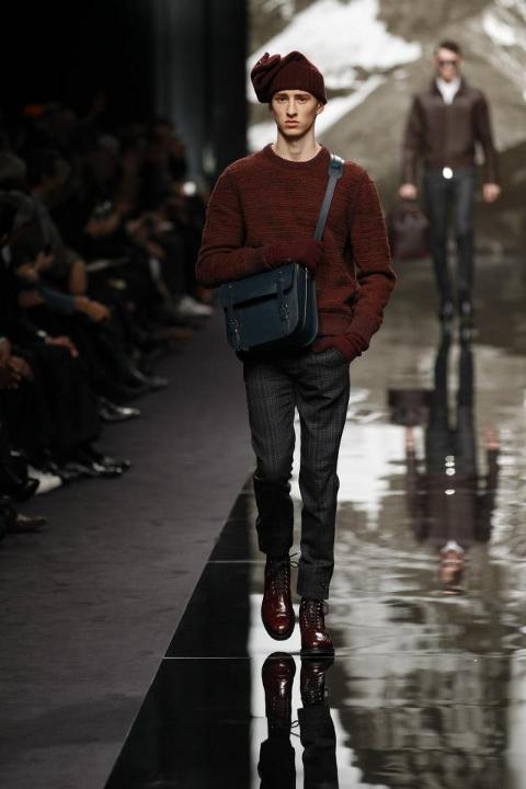 Foto de Louis Vuitton Otoño-Invierno 2013/2014 (31/41)