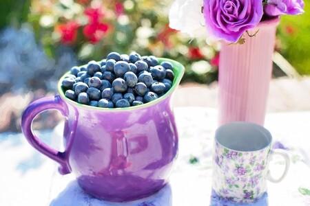 Sabías que puedes saber los beneficios de frutas y verduras por su color. Nosotros te decimos cuáles son