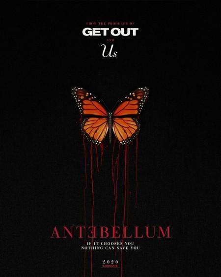 Antebellum Poster 2