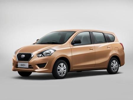 Datsun GO+: Nissan lanza su propuesta de auto familiar por menos de 9 mil dólares