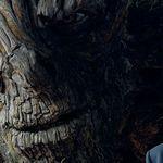 'Un monstruo viene a verme', la película