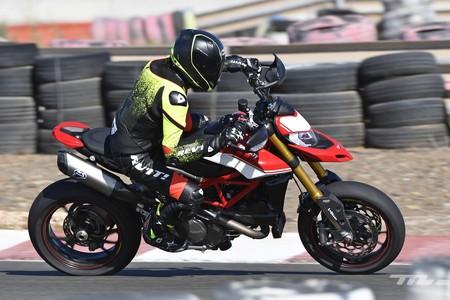 Ducati Hypermotard 950 2019 Prueba 031