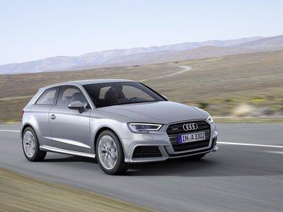 El Audi A3 sigue siento un Top Safety Pick+ del IIHS gracias a sus nuevos faros