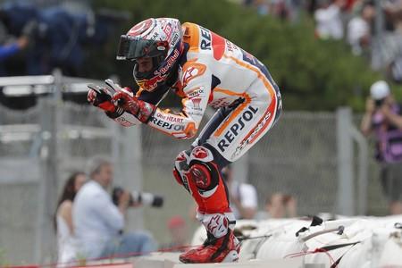 Marc Marquez Gp Catalunya Motogp 2018 8