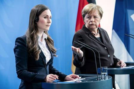 A más mujeres en política, más guarderías y más medidas destinadas a la conciliación familiar