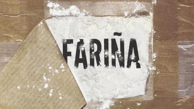 'Fariña', la nueva serie de Antena 3 sobre narcotráfico