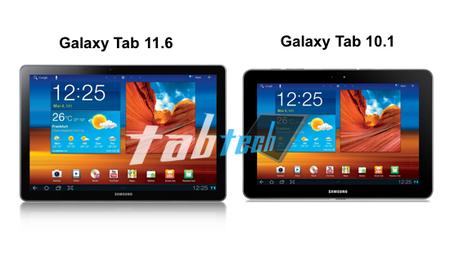 Samsung podría llegar con una nueva Galaxy Tab en el Mobile World Congress