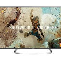 Panasonic TX-49FX700E, una interesante smart TV de 49 pulgadas que El Corte Inglés nos deja en sólo 499 euros