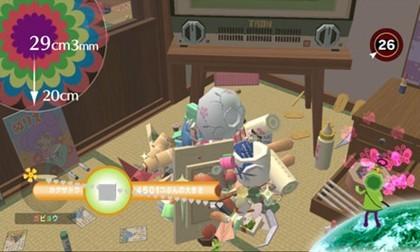 Rumores: Katamari da vueltas hacia la Wii (actualizado)