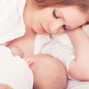 La lactancia materna prepara al niño para la masticación y beneficia su correcto desarrollo bucodental