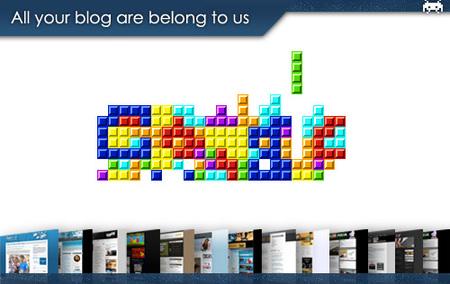 All your blog are belong to us (VI)