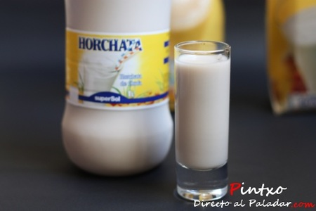 Horchata SuperSol