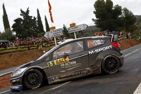 El Rally de Catalunya presenta su recorrido para 2013