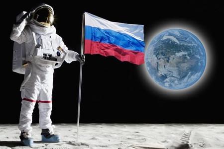 Rusia quiere colocar telescopios en la Luna para proteger a la Tierra de posibles asteroides peligrosos