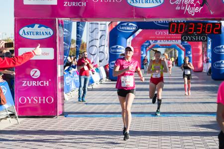 Todo lo que tienes que saber si mañana vas a correr la Carrera de la Mujer de Madrid