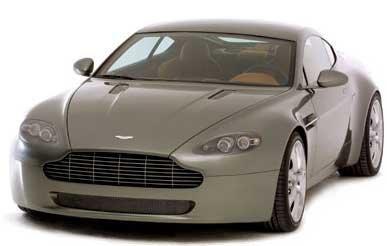 Nuevo Vantage V8, el más pequeño de Aston Martin