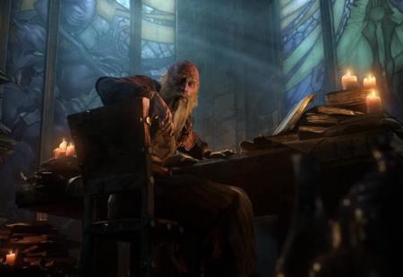 Imagen de la semana: Diablo III con la vista de World of Warcraft