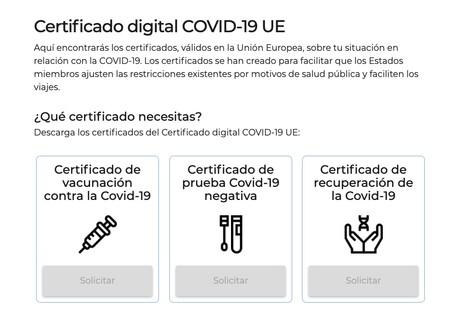 Certificado Digital Cat
