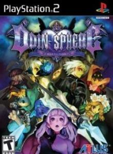 Hoy sale a la venta 'Odin Sphere'