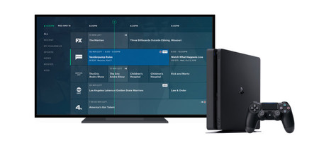 El streaming de televisión en directo de Hulu llega a la PlayStation 4: Hulu + Live TV ya es una realidad en la consola de Sony