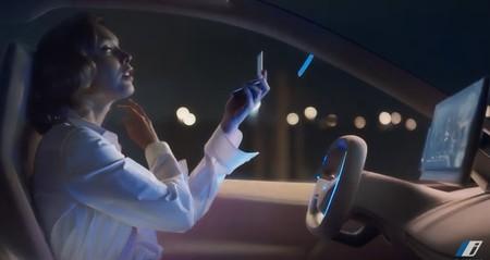 La ONU se lo pone difícil a los coches 'autónomos': una nueva normativa limita el uso del nivel 3 a 60 km/h