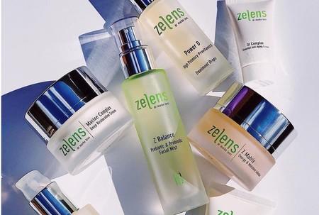 Zelens, la firma de belleza especializada en combatir el envejecimiento de la piel favorita de Sharon Stone, ya está en España
