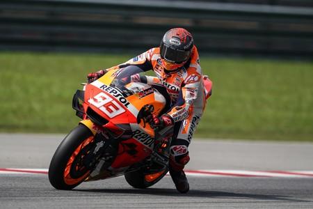 Marquez Sepang Motogp 2020 3