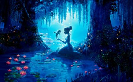 Disney: 'Tiana y el sapo', de Ron Clements y John Musker