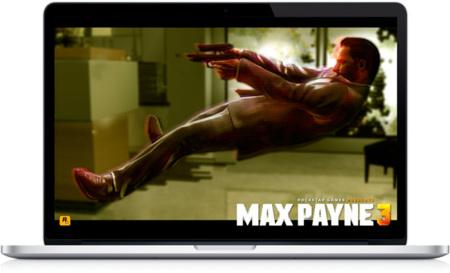 ¿Max Payne 3 para Mac? Eso sí que estaría bien