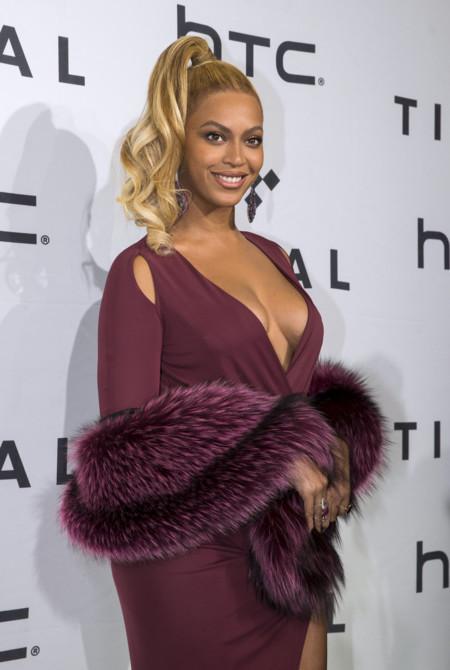 Expediente X: ¿Por qué sigue Beyoncé los pasos de Kim Kardashian?