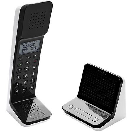 Swissvoice L7, el teléfono Space Age que siempre quisiste tener