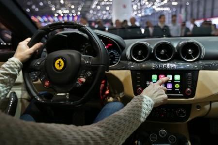Pioneer empezará a ofrecer compatibilidad con CarPlay en sus productos